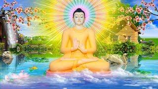 Mỗi Đêm Khó Ngủ Nghe Kinh Phật Phước Đức Sức Khỏe Ngủ Ngon