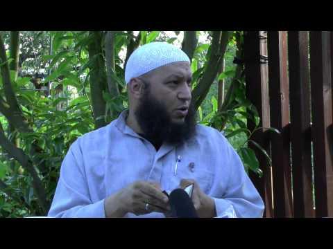 Ein Nasiha vor Ramadan - Sheikh Abdellatif