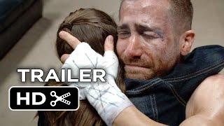 Southpaw (2015) Trailer – Jake Gyllenhaal Boxing Drama HD