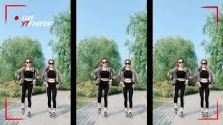 Cặp đôi Tik Tok Trung Quốc Hot nhất tuần qua