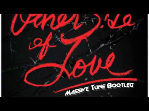 Baixar Sean Paul - Other Side of Love (Massive Tune Bootleg)