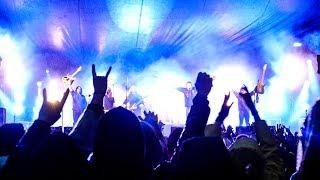 Wintersun - Live at Nummirock 2017 FULL 4k