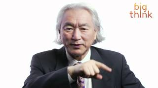 Michio Kaku on the Solar Revolution