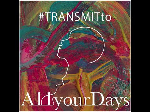 A11yourDays - Remote Demo Album 『#TRANSMITto』Trailer