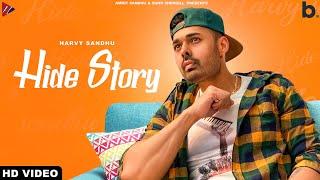 Hide Story – Harvy Sandhu