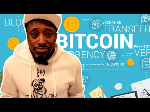 Eddie Griffin on Updates With Bitcoin & Why Ethereum's Price Dropped 50%