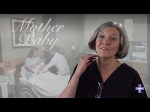 Advocate BroMenn Birthing Center - Nurse Lori Pearson