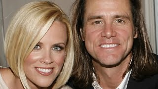 The Real Reason Jim Carrey & Jenny McCarthy Split
