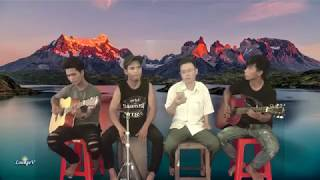 Để Cho Anh Khóc | Ban Nhạc Núi Rừng - Đur Siu | Tống Thuận