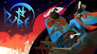 Pyre - Reveal Trailer