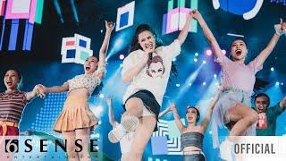 [Full HD] Nhớ Mãi Nụ Cười Xinh - Đông Nhi | Liveshow Ten On Ten