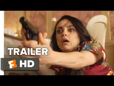 The Spy Who Dumped Me Trailer #2 (2018)