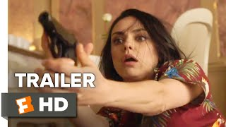 The Spy Who Dumped Me Trailer #2 HD