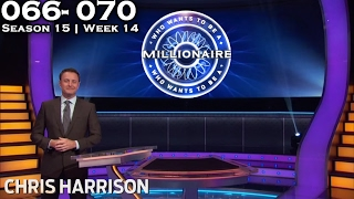 Who Wants To Be A Millionaire? #14 | Season 15 | Episode 66-70