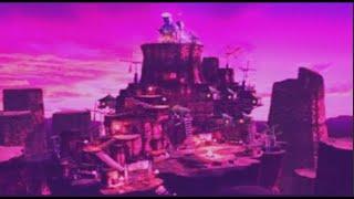 Final Fantasy VII-Wave II - A Lofi Hip-Hop/Vaporwave Remix of FF7