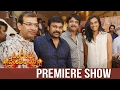 Premiere show: Nagarjuna, Akhil, PV Sindhu and others watch Om Namo Venkatesaya