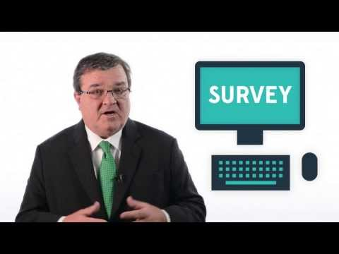 Video: Finance Minister Jim Flaherty introduces the Student Budget Consultation program.