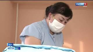 Перепрофилирование 5-го роддома под больных коронавирусом никак не скажется на качестве обслуживания будущих мам и их малышей