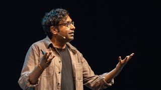 Hari Kondabolu, Comedian/Writer/Podcaster - XOXO Festival (2018)