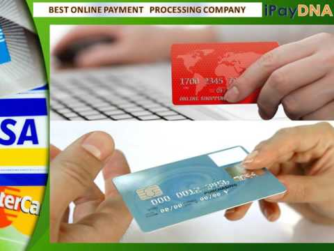 Best online payment processing company