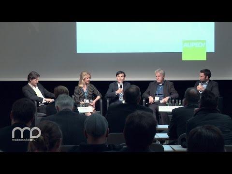 Diskussion: Medien im Auto der Zukunft: DAB+, LTE