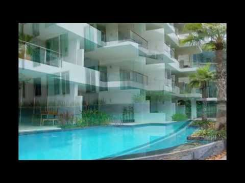 The Sanctuary - Private and Exclusive Condo on Wongamat Beach