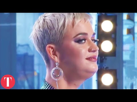 10 Craziest Katy Perry Moments On American Idol