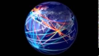 Earth-Shift - Multidimensionality - The Living Universe - James Tyberonn