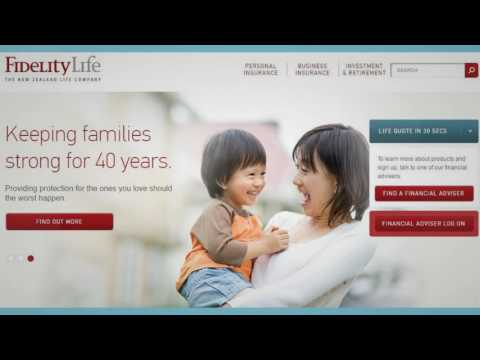 Top 10 Life Insurance Company List in New Zealand