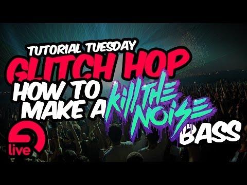 Baixar How to make a Kill The Noise style bass with NI Massive - Ableton Tutorial Tuesday Season 2