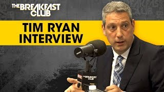 U.S. House Rep. Tim Ryan On Why Educational Reform Will Fix America, His 2020 Run + More