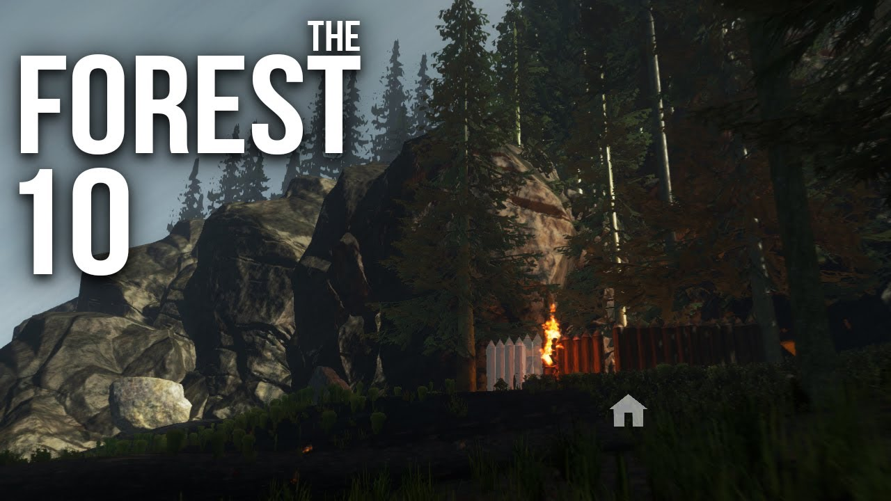 The Forest Spiel
