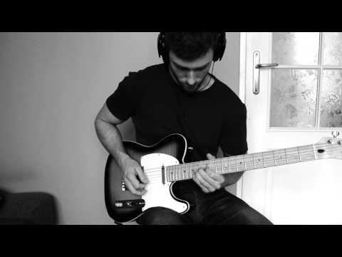 Eros Ramazzotti Cosas De La Vida instrumental cover HD