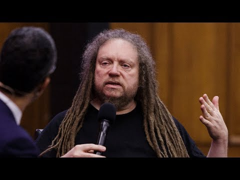 Jaron Lanier on the Future of Our Digital Lives