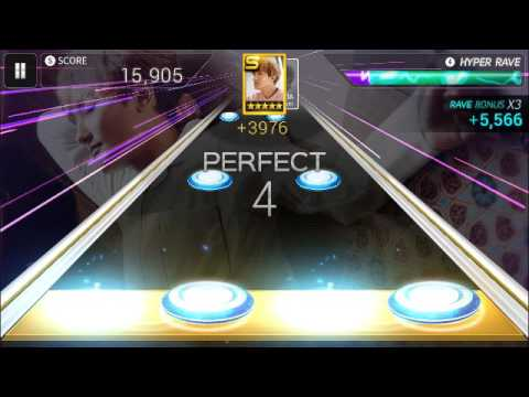 [SUPERSTAR SMTOWN] KANGTA - Calling Out For You (Hard)