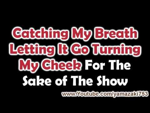 Baixar Kelly Clarkson - Catch My Breath - Karaoke