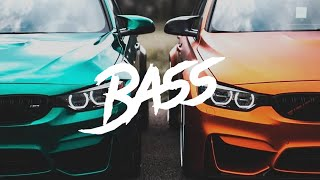 🔈BASS BOOSTED🔈 CAR MUSIC MIX 2020 🔥 BEST EDM, BOUNCE, ELECTRO HOUSE #1 (BMM x Spinnin')