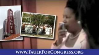 Sheila Jackson Lee: