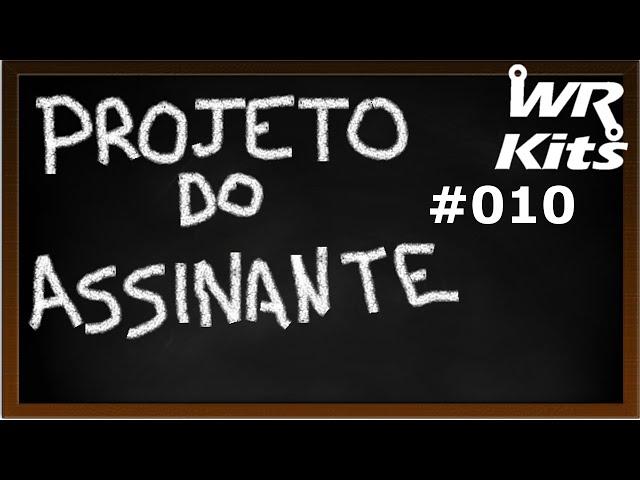 PROCESSADOR SAP-1 NO FPGA | Projeto do Assinante #010