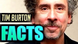 Tim Burton Quick Facts