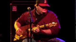 New England Winter Blues Festival Live @ The Blue Ocean Music Hall 2/11/12