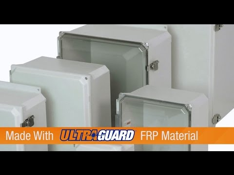 ULTRALINE Enclosure Product Overview