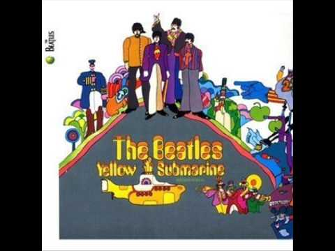 The Beatles - Yellow Submarine In Pepperland