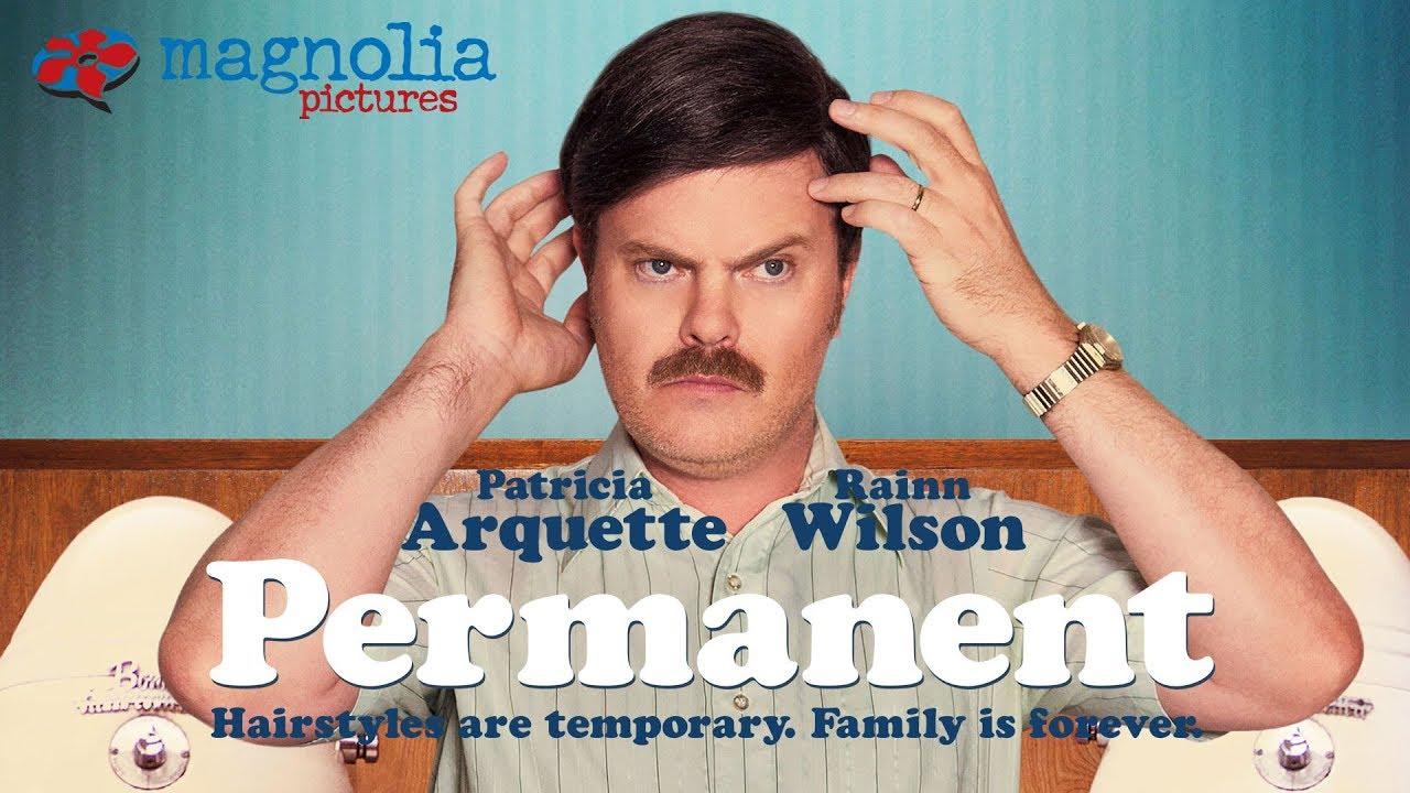 Trailer de Permanent