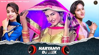 Haryanvi DJ Mix Song 2021 – Harish – Pushpa Panchal – Sunit Itawa