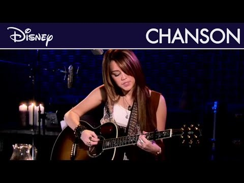 Hannah Montana - Clip Butterfly Fly away...