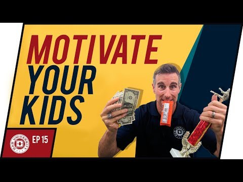Revise Your Incentive Plans - 7 Ways To Motivate Kids Without Rewards or Bribes | Dad University