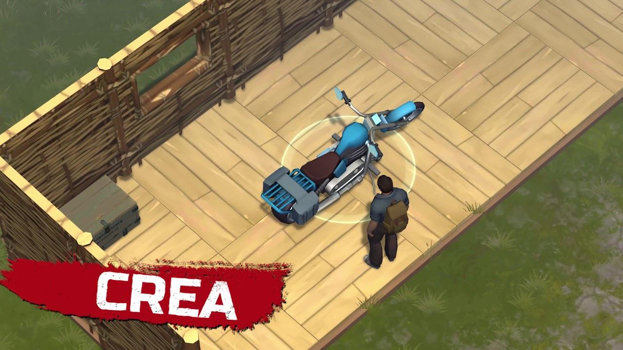Juega Last Day on Earth: Survival en PC 2
