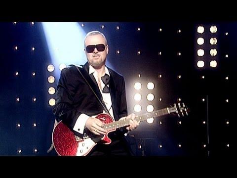 Der Raab, König des Poker-Schlagers - All In (Alles auf Risiko) feat. Stefan Raab