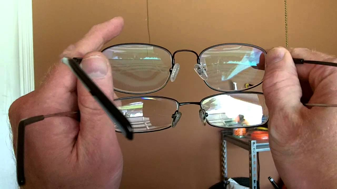 Why Get Anti Glare Coating On Our Glasses Youtube